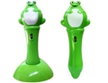 Animal Frog Digital Pen Reader Languages