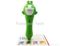 Animal Frog Digital Pen Reader Languages Learning Pen 3