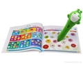 Animal Frog Digital Pen Reader Languages Learning Pen 4
