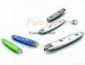New Design Smart Talking Reading Pen For Kids 1