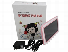 7 Inch Kids Learning Tablet Pc Children Tablet Pc