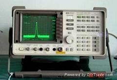 HP8562E 頻譜分析儀