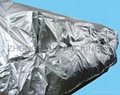Shaped Aluminum Foil Bag