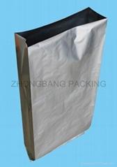 25kg Foil Sacks