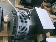 永磁發電機中國製造