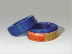 450/750V及以下聚氯乙烯絕緣電線電纜