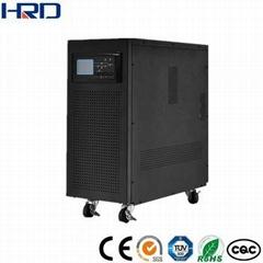 RT series Online HF UPS 1-3kva with output PF0.9 120Vac 60Hz