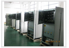 Parallel Online Low Frequency UPS For Industrial 160KVA To 400KVA