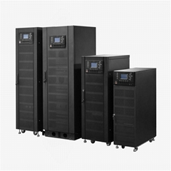 Online High Frequency UPS 6-20kva With PF 0.9 And DSP control