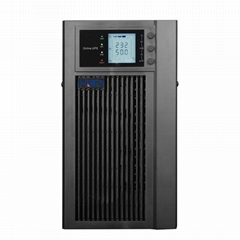 mini solar 12v 5KVA UPS China price Pure sine wave high frequency online ups