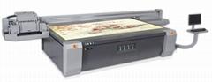 HT3116UV系列汉拓数码家电面板UV打印机