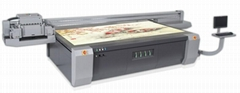 HT3116UV系列漢拓數碼家電面板UV打印機