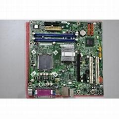 IBM LENOVO THINKCENTRE A58 MOTHERBOARD SYSTEMBOARD 46R8891 64Y9197 71Y7134
