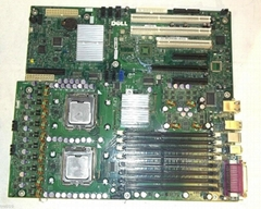 Dell Precision 490 Work