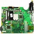HP Pavilion DV7-3065dx DV7-3165dx AMD