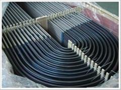 Heat Exchanger Tube (Straight & U Tube)- seamless