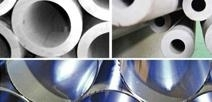Large Diameter Stainless Steel Seamless Pipe (Thin wall thickness & Hollow Bars