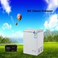 12v Dc Deep Freezer