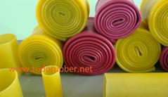silicone rubber profiel