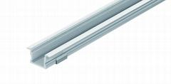 China high quality aluminum extrusion bar