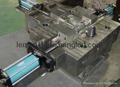 OEM customize die-casting aluminum mold making
