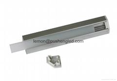 famous aluminum extrusion bar