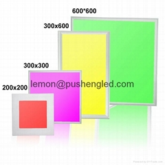 new hot selling commercial led panel light cover