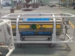 低溫鋼瓶DPL499-2.5