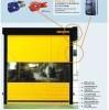 Rapid speed roller Door-Warehouse Loading&Unloading Logistics Equipment