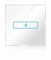 Wireless infrared wifi remote control