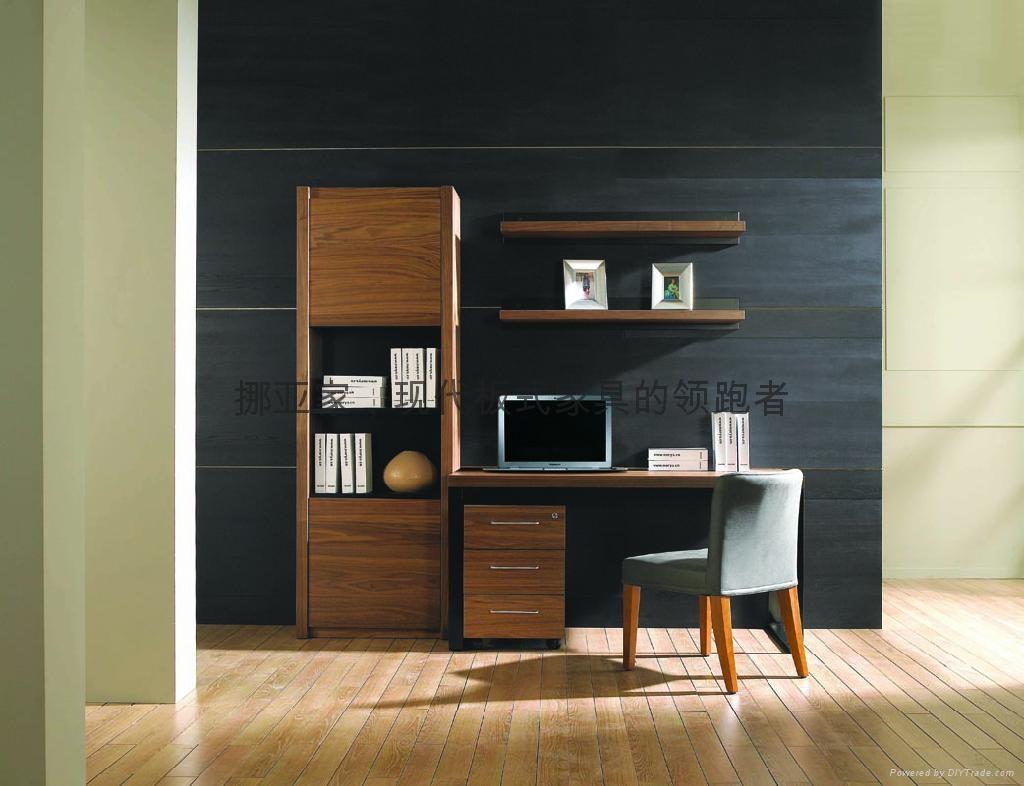 板式家具色彩广东板式家具图片8