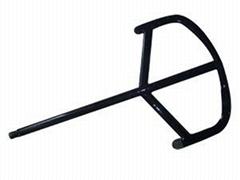 铁营牌搪瓷搅拌器
