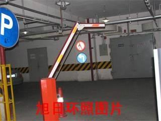 大興遙控道閘機 3
