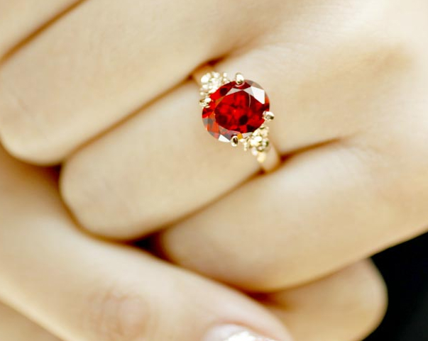 Red Diamond Price Per Carat