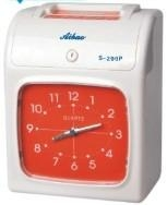 Electronic  timer  recor