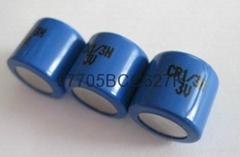 锂锰壹次性电池