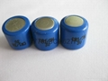 2CR1/3N锂锰电池组 6V 170mAh激光红外线用电池 4