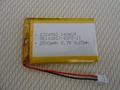 724568 便攜式投影儀電池