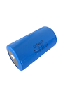 ER34615  Li -SOCl2  D型 锂亚硫酰氯电池 3.6V 1900mAh 2