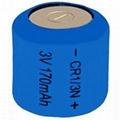 CR1/3N瞄准仪专用电池 3