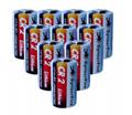 CR2 锂锰柱式电池  3.0