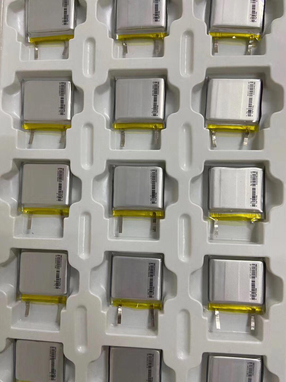 643333 Li-ion battery3.7V 560MAH  锂聚合物电池 魔音耳机电池 4