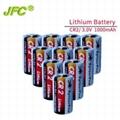CR14250 3V 800mAH NB 门磁用锂电池 5