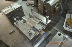 Metal Injection Molding (MIM) Mould