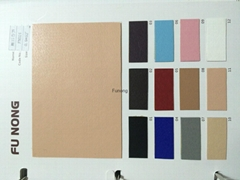 PU leather for bags & gift box