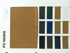 PU leather for bags & shoes
