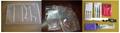 单双面吸塑泡壳包装封口机(转盘式) 1