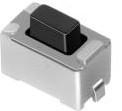 ALPS Surface Mount Type switch Tactile Push Button Switch SKQMATE010 6x3.5mm