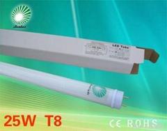 T8LED日光燈管2.4米