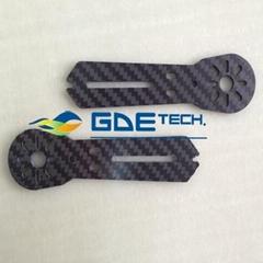 CNC Cutting Carbon Fiber Sheet